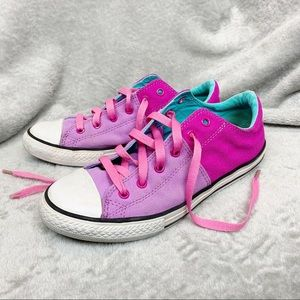 💞 All-star Converse Sneakers for Girls